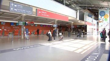 """Podejrzany o wywołanie alarmu na lotnisku w Modlinie usłyszał zarzut. """"Nie okazał skruchy"""""""