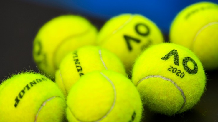 """Australian Open: Oświadczenie dyrektora turnieju. """"Gramy dalej"""""""
