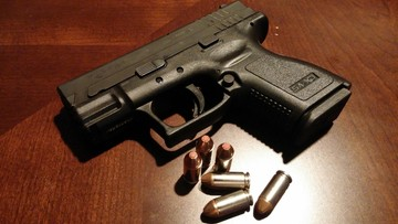 "Strzelanina na Woli. Gangster skazany, był ""bezwzględny"""