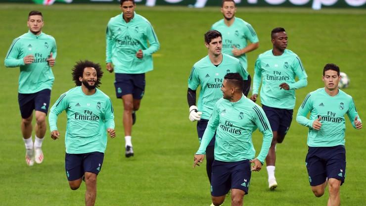 Będzie sensacyjny transfer z Realu Madryt do Barcelony?