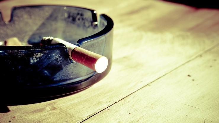 Tytoniowy gigant chce, by ludzie rzucili palenie
