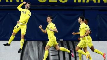 Liga Europy: Villarreal bliżej finału! Dwie czerwone kartki i kontrowersyjny rzut karny