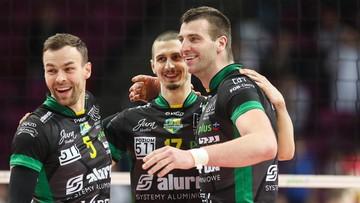 Hit transferowy w II lidze siatkarzy! Były gracz Aluronu wrócił do Częstochowy