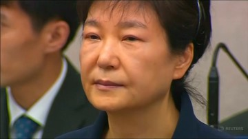Była prezydent Korei Południowej skazana na 25 lat więzienia. Musi też zapłacić ogromną grzywnę
