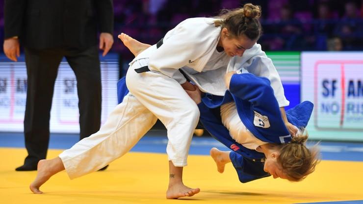 ME w judo: Kelmendi z kolejnym złotem