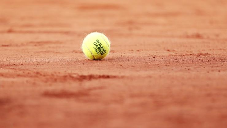 Hiszpański tenisista zdyskwalifikowany za praktyki hazardowe