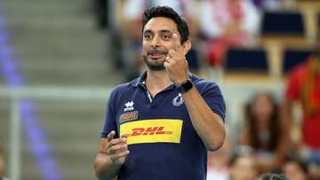 Perugia zatrudniła nowego trenera