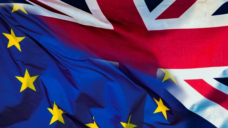 Okres przejściowy dla Wielkiej Brytanii w związku z Brexitem do końca 2020 roku