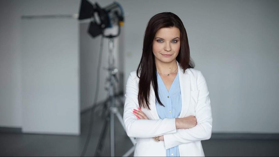Angelika Trela-Pękała