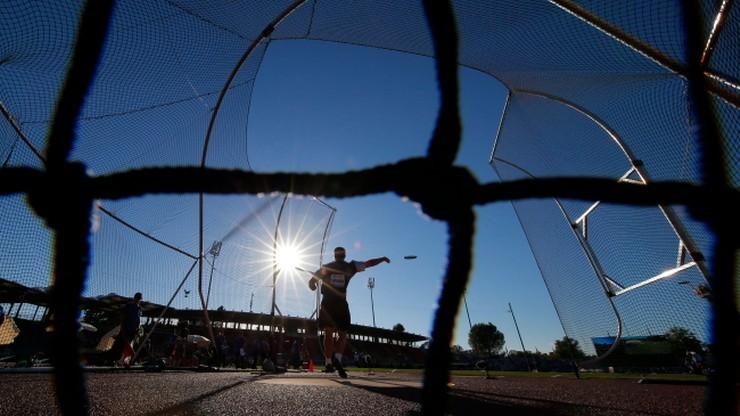 Młodzieżowe Igrzyska Olimpijskie: Brązowy medal Kozaka w rzucie dyskiem