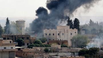 Syryjski rząd wysyła wojska na północ. Chce przeciwstawić się tureckiej ofensywie