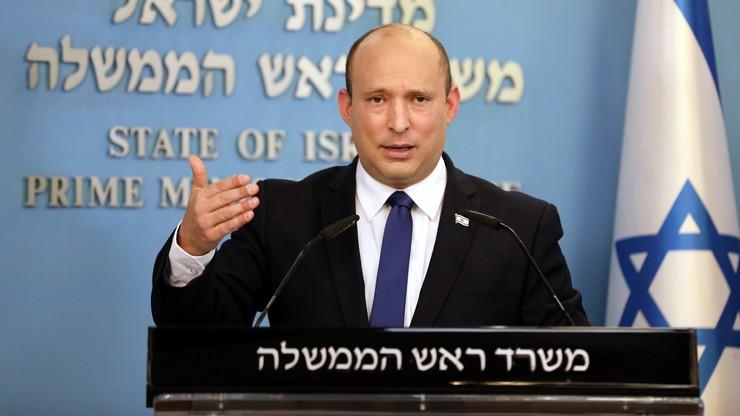 """Izrael wraca do obostrzeń. """"Szczepionka nie wystarczy do walki z wariantem Delta"""""""