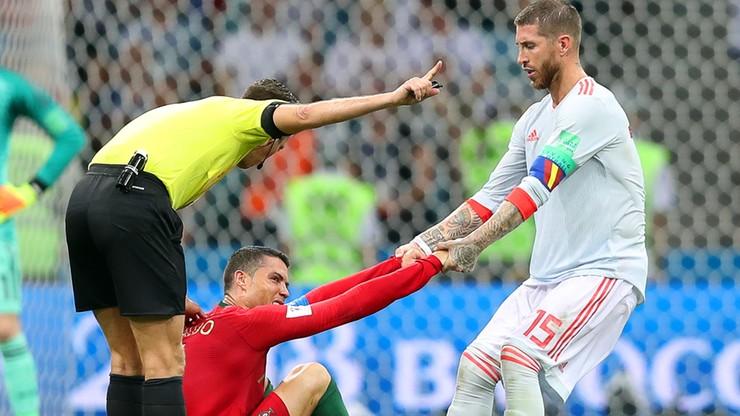 Cristiano Ronaldo i Sergio Ramos pogodzili się po latach. Poszło o Lukę Modricia