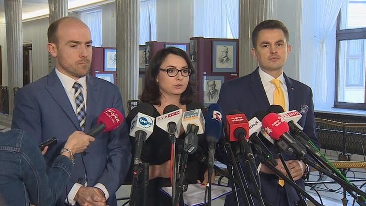 Opozycja: prokuratura Ziobry służy interesom partyjnym, a nie obywatelom
