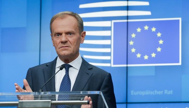 Tusk zapowiada konsultacje z PE ws. wyboru przyszłego szefa Komisji Europejskiej