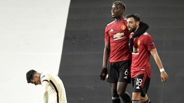 """Liga Europy: Osiem bramek w Manchesterze! """"Czerwone Diabły"""" były bezlitosne"""