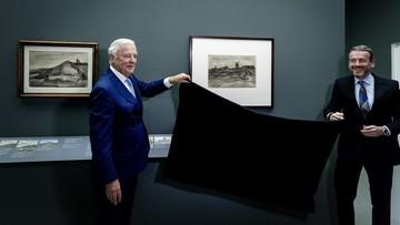 Dwa nieznane publiczności szkice Van Gogha trafiły na wystawę w holenderskim muzeum