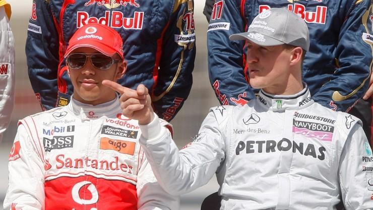 Formuła 1: Skrót GP Portugalii
