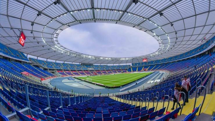 Powell: Pierwszy raz widzę w Polsce nad stadionem słońce