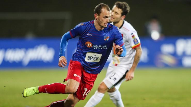 Fortuna 1 Liga: Odra Opole - GKS Katowice w Polsacie Sport Extra