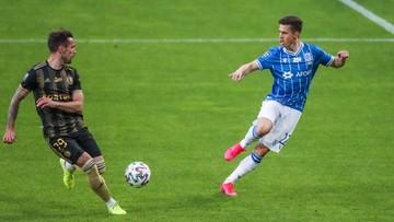 Klasyk w Poznaniu, Legia może zostać mistrzem