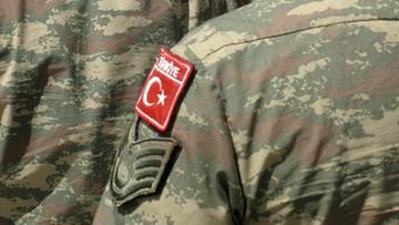 Czterech tureckich żołnierzy zginęło w zamachu w prowincji Mardin