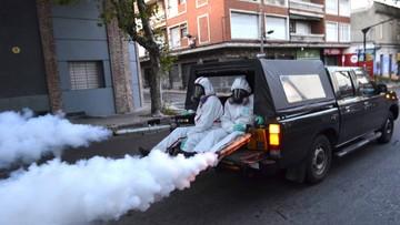 Zika we Francji. Do zakażenia doszło drogą płciową