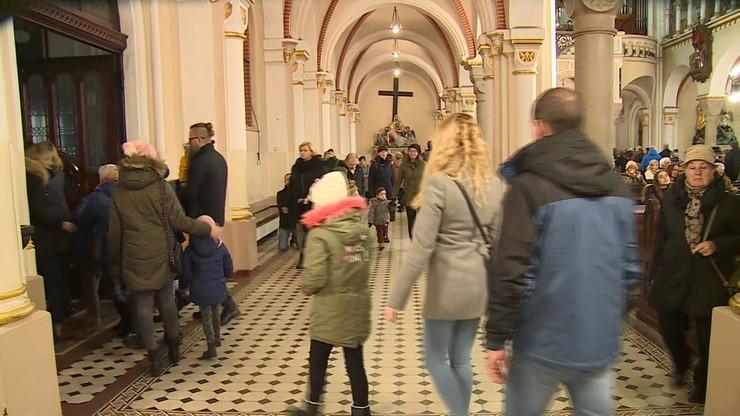 W niedzielę msza św. ze Świątyni Opatrzności Bożej w Polsat News, a dla dzieci w Polsat Rodzina
