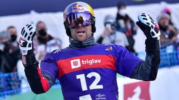 MŚ w snowboardzie: Triumf Nadyrsziny i Karla w slalomie równoległym, Polacy wysoko