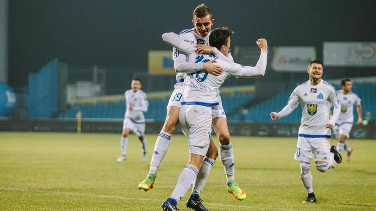 Nice 1 Liga: GKS Tychy - Ruch Chorzów. Transmisja w Polsacie Sport