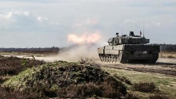 Niemcy: decyzja o udziale krajów w Anakondzie należy do Polski