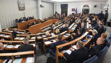 Senat wznowi prace nad ustawą o KRS w środę o godz. 10:00
