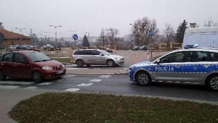 Dwie nastolatki potrącone na pasach. Policja zatrzymała prawo jazdy kierowcy