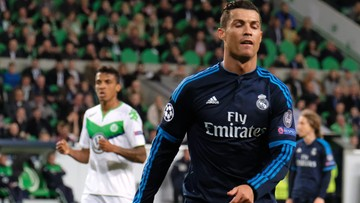 """LM: """"Wilki"""" zagryzły Real w Wolfsburgu, remis w Paryżu"""