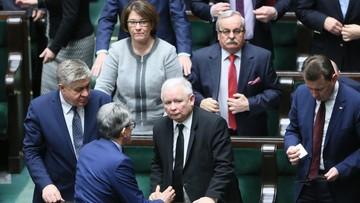 """""""Zmiany utrudnią fałszowanie wyborów"""". Kaczyński o nowej ordynacji"""