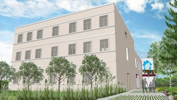 Fundacja Polsat i Amazon przekazały 220 tys. zł na budowę Domu Opieki Wyręczającej we Wrocławiu
