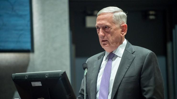 Sekretarz obrony USA: nie zostały podjęte żadne decyzje dot. stałej bazy wojsk w Polsce