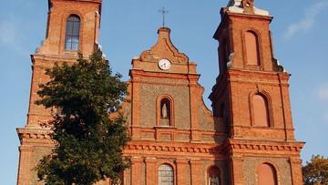 Polonia na Litwie oburzona litewskim happeningiem w kościele