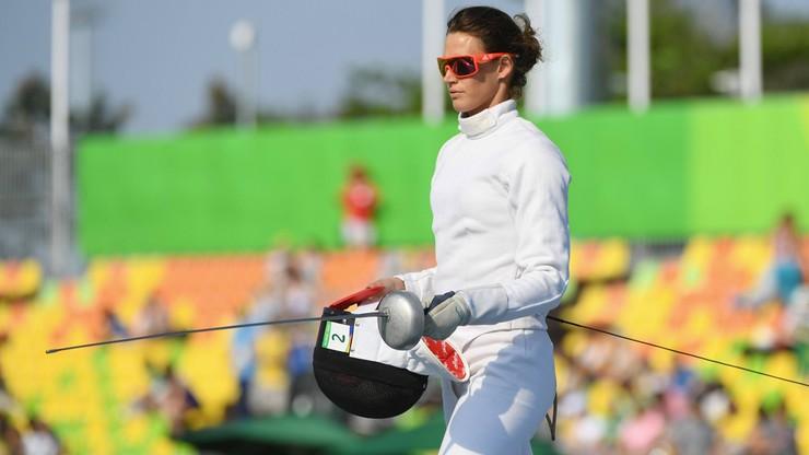 Mistrzyni olimpijska w pięcioboju nowoczesnym zakończyła karierę