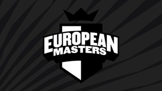 European Masters <br> Spring 2021