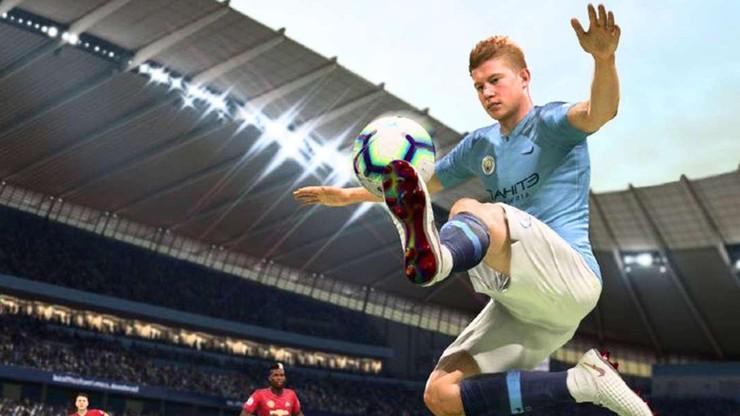 Twórcy wybrali jedenastkę roku FIFA 19! Gracze się nie zgadzają