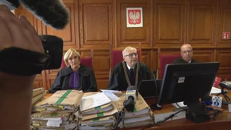 Sąd utrzymał wyrok 1 mln zł odszkodowania dla gwałconej w dzieciństwie przez księdza