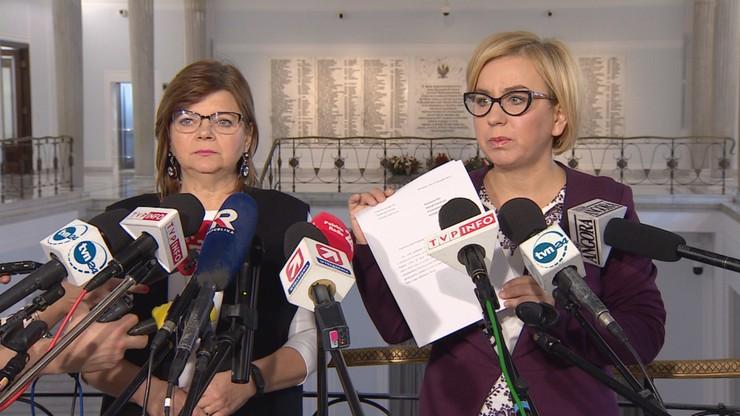 Sprzeciw dla zniesienia limitu 30-krotności ZUS. KO chce zwołania komisji finansów