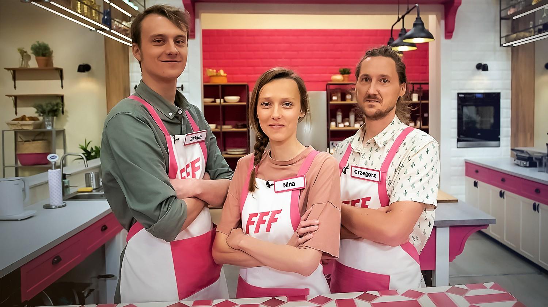 Ognista rodzina w rywalizacji w programie Family Food Fight - Polsat.pl