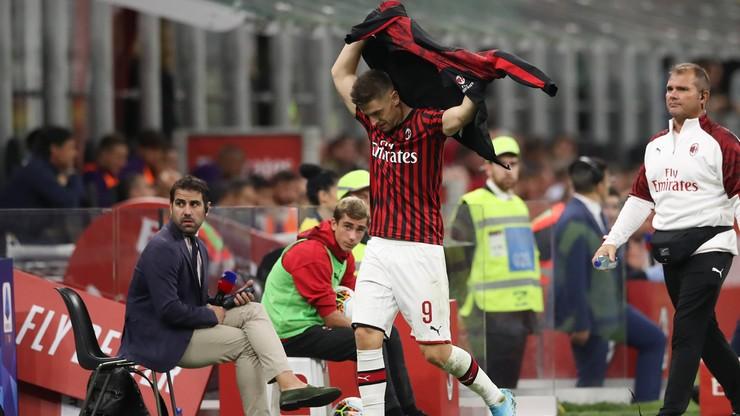 Piątek może mieć nowego trenera-rewolucjonistę! Sensacyjne zmiany w Milanie