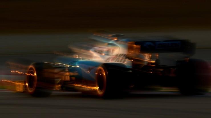Formuła 1: Ferrari i Williams w centrum uwagi. Kolejne testy w Barcelonie