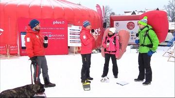"""""""Bezpieczna Zima z GOPR"""". Weekend w Zakopanem"""