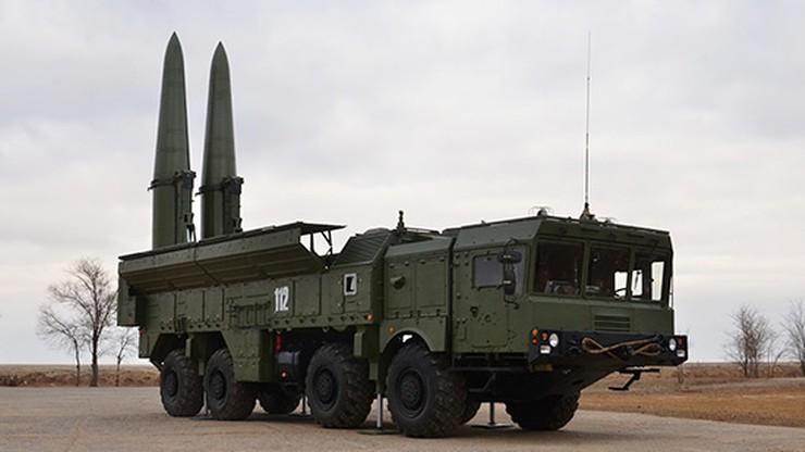 Rosyjskie rakiety na stałe w obwodzie kaliningradzkim. Obawy Litwy: zagrożenie dla całej Europy