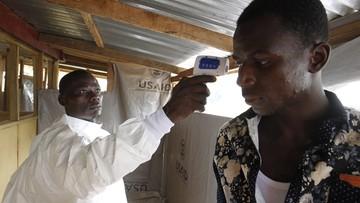 Gwinea ogłosiła zwycięstwo nad epidemią wirusa ebola