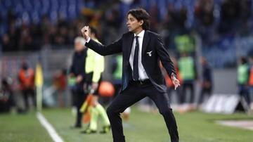 Porażka Lazio. Juventus mknie po kolejny tytuł